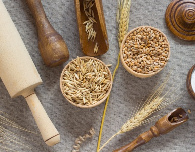 Alimente bogate in carbohidrati complecsi