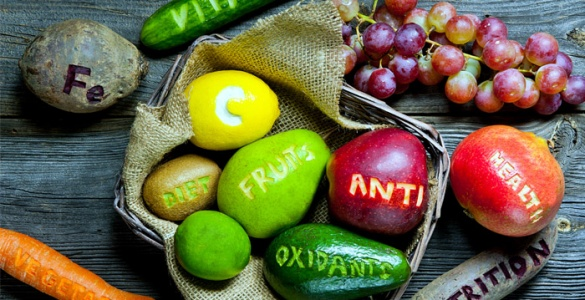 Cele Mai Antioxidante Alimente