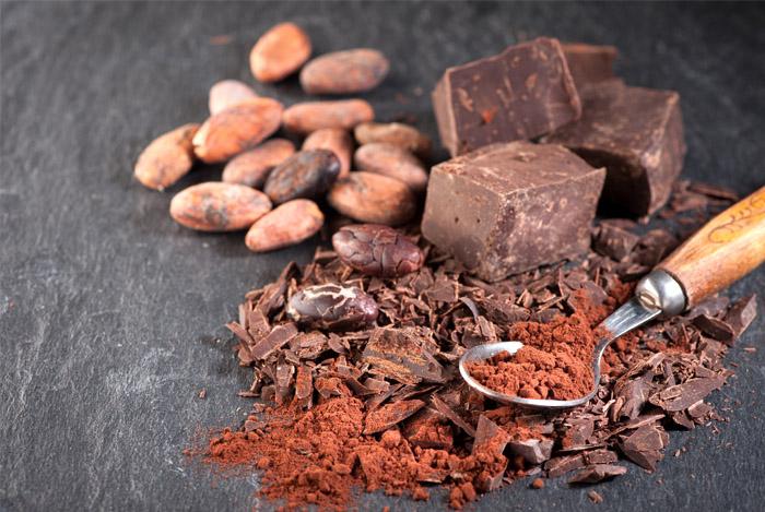 Este bine să mănânci cacao pentru tine?