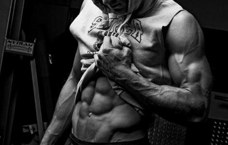cum sa cresti masa musculara si sa arzi grasime