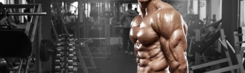Antrenament pentru triceps masiv definit