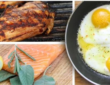 Cum să Mănânci pentru Creșterea Masei Musculare