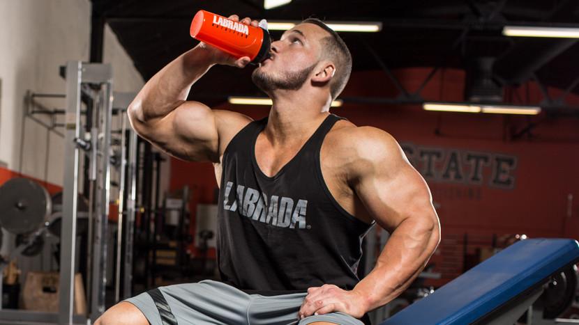 Top 4 Suplimente pentru Creșterea Masei Musculare