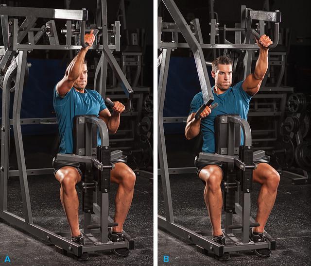 Cum îți poți Antrena Partea Superioară a Corpului de 2 ori pe Săptămână