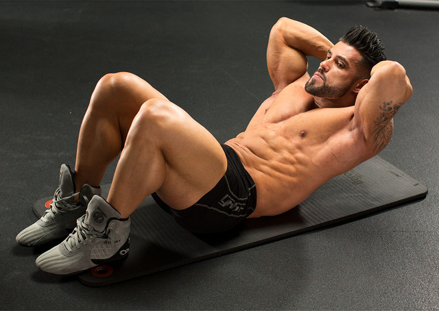 Cum să Arăți mai Musculos