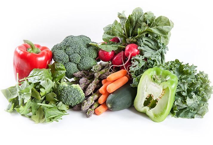 Alimentația pentru Creștere în Masă și Slăbire - Exemple de Mese