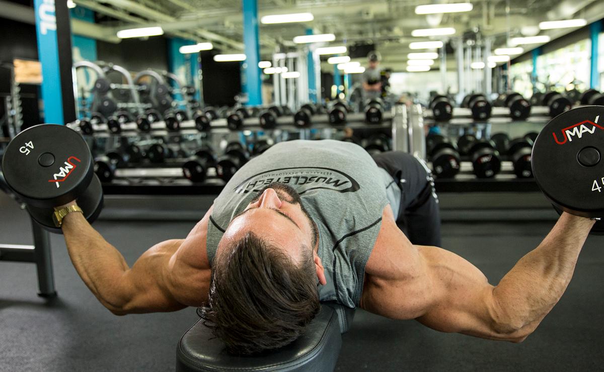 De ce NU mai Crești în Masă Musculară